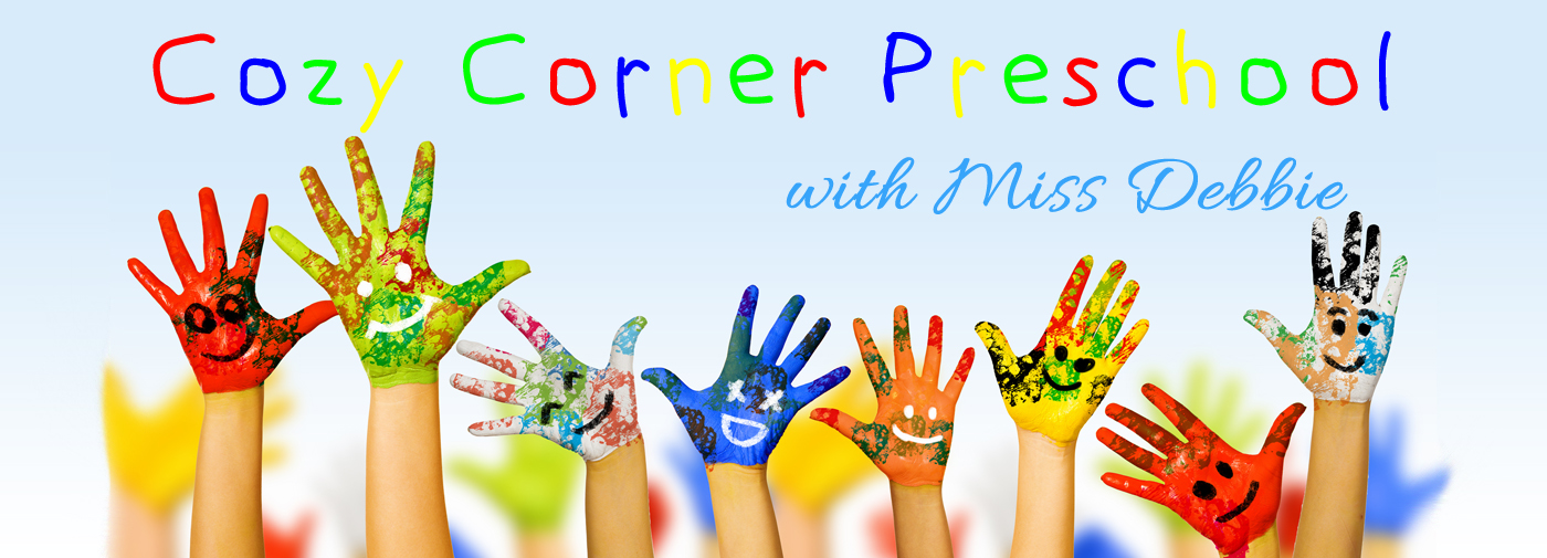Cozy Corner Preschool with Miss Debbie